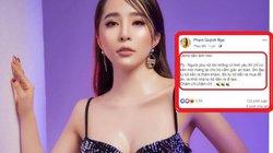 """Quỳnh Nga - Nhã phim """"Về nhà đi con"""" gợi cảm, phát ngôn """"sốc"""" về tiền"""