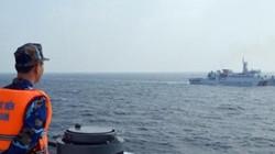 Trung Quốc lợi dụng tình hình thế giới vi phạm vùng biển Việt Nam