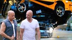 Fast & Furious 9 phải dừng quay vì tai nạn khủng khiếp trên phim trường
