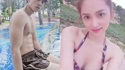 Bị đồn yêu trai đẹp 6 múi quê Lạng Sơn, Hương Giang nói gì?