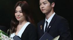 """Bạn thân Song Hye Kyo mắng Song Joong Ki là """"người đàn ông tồi tệ"""""""