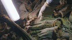 60 xác ướp Ai Cập cổ chôn giấu bí mật chết chóc đáng sợ