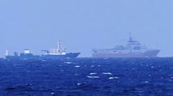 """Xâm phạm vùng biển Việt Nam, Trung Quốc """"nói một đằng làm một nẻo"""""""