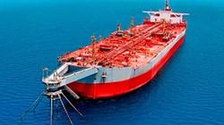 """Tàu chở dầu hóa """"bom nổ chậm"""", 3,7 triệu lít dầu sắp nhuộm đen biển Đỏ?"""