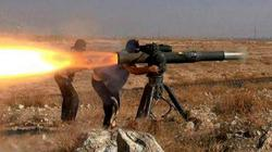 """""""Rồng lửa"""" S-300, S-400 của Nga ở Syria bị phiến quân tấn công dữ dội"""