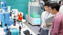 Khai mạc Triển lãm quốc tế hàng đầu về ngành nước tại Hà Nội