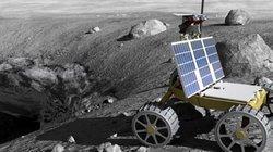 """NASA: Mặt trăng chứa """"kho báu"""" khổng lồ, sắp được khai thác đưa về Trái đất"""