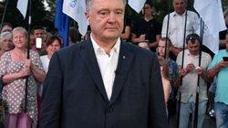 Kommersant: Poroshenko toan tính làm rung chuyển tình hình Ukraine