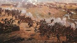 Trận đánh một ngày đẫm máu nhất thế giới là trận nào?
