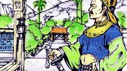8 vị vua có số phận cay đắng nhất trong lịch sử Việt Nam