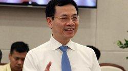 """Bộ trưởng TT&TT: """"Quảng Ninh nên so sánh với một thành phố ở nước ngoài"""""""