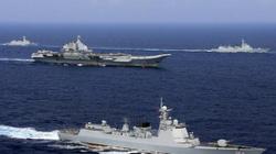 Tham vọng thôn tính Biển Đông của Trung Quốc quá lớn và nguy hiểm