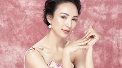 Sau 11 năm đăng quang, nhan sắc Hoa hậu Ngọc Diễm vẫn được trầm trồ khen ngợi