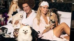 Tiểu thư tài phiệt tai tiếng nhất nước Mỹ khoe biệt thự 8 tỷ mua cho cún cưng