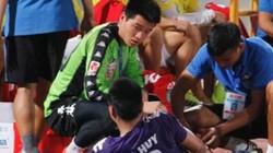 CLB Hà Nội nhận hung tin về Đức Huy, HLV Park Hang-seo lo sốt vó