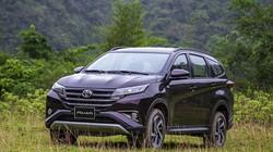Đang đắt hàng, Toyota Rush lại bị triệu hồi do lỗi túi khí