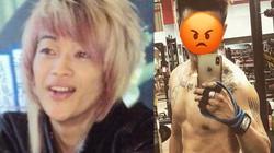 Cựu trưởng nhóm HKT khoe thân hình cơ bắp khi trở lại showbiz