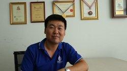 Cam kết làm sạch vĩnh viễn sông Tô Lịch: Doanh nhân trẻ sẽ tự chi kinh phí thử nghiệm