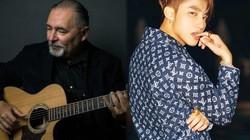 Nghệ sĩ người Nga 59 tuổi gây sốt cover loạt hit trăm triệu view của Sơn Tùng