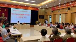 Chủ tịch Hà Nội xin vắng mặt trong buổi tiếp xúc cử tri