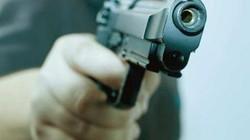 Cướp bịt mặt, nã nhiều phát súng khi xông vào ngân hàng ở Thanh Hóa