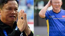 TIẾT LỘ: Bại tướng thầy Park là trợ lý HLV Nishino ở vòng loại World Cup