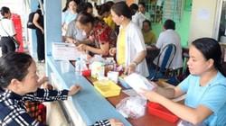 Hội tham gia chăm sóc sức khỏe cho hội viên, nông dân