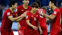 BXH FIFA tháng 7: Việt Nam hơn Thái Lan 18 bậc, giữ top 15 châu Á