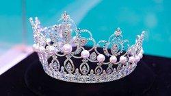 Hé lộ vương miện 3 tỷ cho tân hoa hậu Miss World Việt Nam 2019