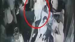 Hãi hùng cảnh băng đảng Mexico rút súng thanh toán lẫn nhau trong quán bar