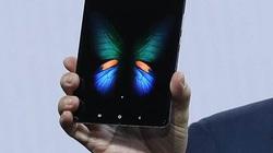 """""""Truy lùng"""" khác biệt trong thiết kế mới và cũ của Galaxy Fold"""