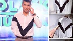 """Trương Thế Vinh bị đồng nghiệp mỉa mai khi đòi tiền thương hiệu thời trang """"dùng chùa"""" hình ảnh"""
