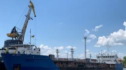"""Nga bất ngờ khi Ukraine """"liều lĩnh"""" bắt giữ tàu chở dầu"""