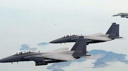 Bắn tới 360 phát đạn vì bị xâm phạm không phận, HQ khiến Nga choáng váng?