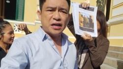 Vụ BS Chiêm Quốc Thái bị truy sát: VKSND Cấp cao đề nghị hủy án