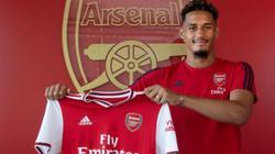"""Đáp trả chỉ trích """"lười"""" mua sắm, Arsenal chiêu mộ liền 2 tân binh"""