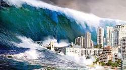 Nhân loại chỉ còn 18 tháng cứu Trái đất khỏi thảm họa?