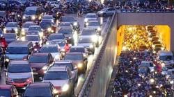 Thu phí ô tô vào nội đô: Người dân được hưởng lợi ích gì?