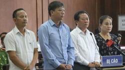 Tăng nặng án tù các bị cáo vụ kỳ án gỗ lậu ở Quảng Trị