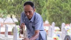 Cựu binh biên giới 40 năm coi sóc mộ đồng đội