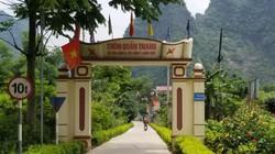 Lạng Sơn: Hoa nở khắp ngõ, đường sạch tinh tươm, làng trù phú
