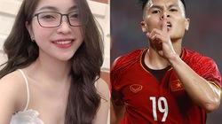 Nhật Lê đăng ảnh ẩn ý chuyện cưới xin, fan réo tên Quang Hải U23