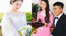 Nhan sắc em gái xinh đẹp của hoa hậu Ngọc Diễm vừa lên xe hoa ở tuổi 23