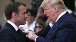 Tin thế giới: Trump thề trả thù Pháp vì điều này