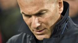 Nội bộ Real lục đục, Zidane bị CĐV tẩy chay, nhận hung tin thứ 3