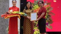 Tiến sĩ Ngô Phương Lan được bầu là Chủ tịch Hiệp hội Xúc tiến phát triển điện ảnh VN