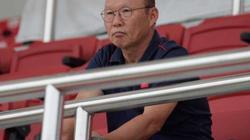 Lần đầu tiên, VFF từ chối 1 đề xuất của HLV Park Hang-seo
