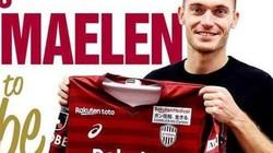 CHÍNH THỨC: Vermaelen chia tay Barcelona, gia nhập bến đỗ bất ngờ
