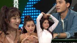 """Người mẫu Quang Đại """"thả thính"""" Hari Won, """"đốn tim"""" Khả Như – Puka"""