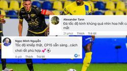 """Công Phượng không ra sân, CĐV Việt Nam """"công phá"""" fanpage Sint-Truidense"""